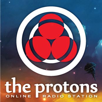 "Дизайн аватара для радио ""the protons"""